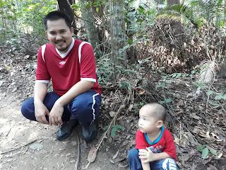 Bukit 300, Perak