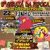 Ponto Novo: Arraiá da Pipoca será realizado no distrito Barracas dia 22 de junho; confira a programação