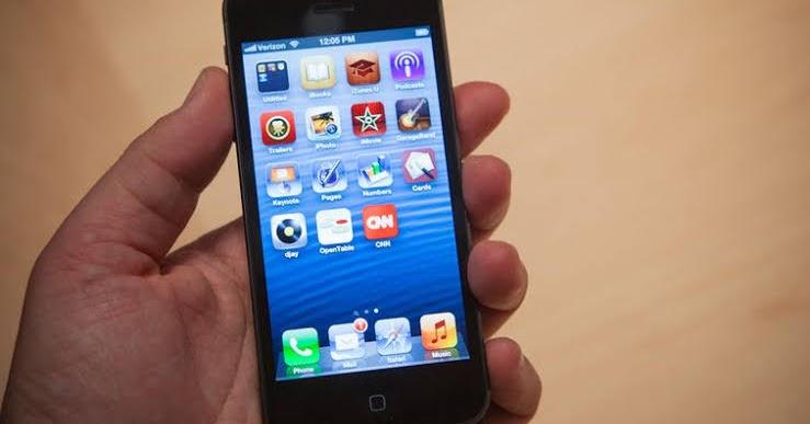 Ukuran Layar iPhone Terbaru Disebut-sebut Bakal Lebih ...