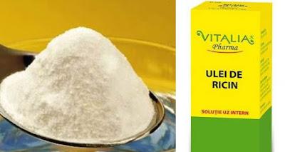 pareri reteta ulei de ricin cu bicarbonat de sodiu forum remedii naturale
