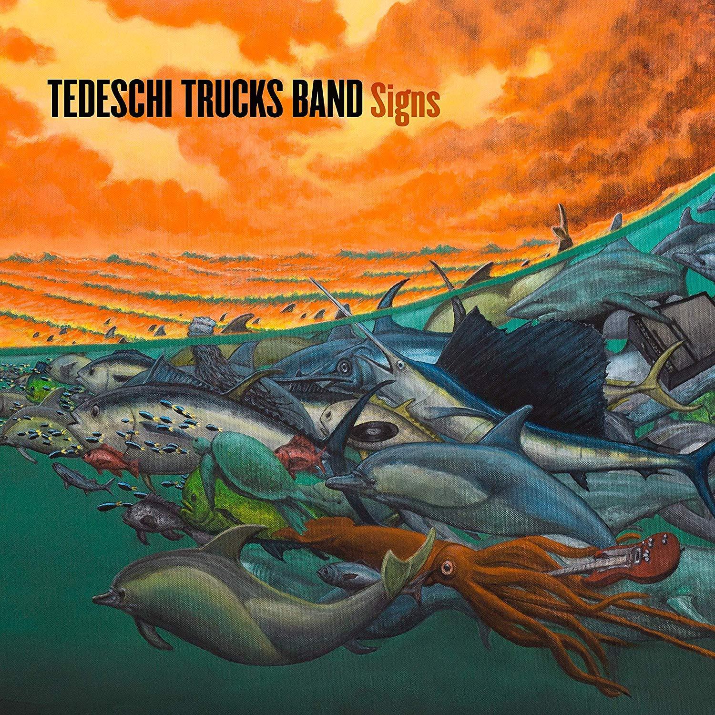 ¿Qué Estás Escuchando? - Página 40 Tedeschi-Trucks-Band-Signs