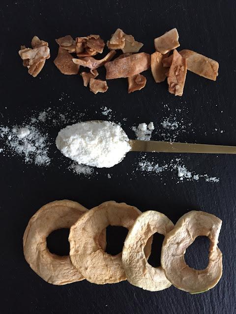 Kokos-Kekse, Rezept glutenfrei & vegan, Tropicai, Minimalismus: Zubereitung einfach + schnell, Healthy Food Style, Blog, Rezeptinspirationen für jeden Tag, gesund und lecker, Rezeptideen, schnelle Rezepte, entdecken, leicht