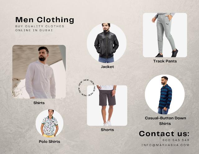 buy clothes online dubai