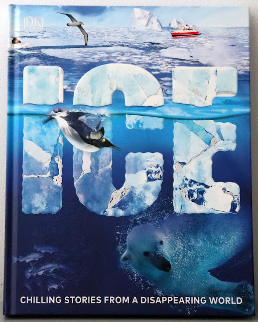 dk book ice