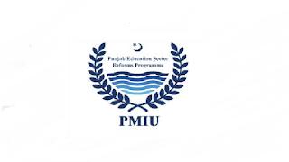 Punjab Education Sector Reform Programme Jobs 2021 - PESRP Jobs 2021 - Download Job Application Form :- www.pesrp.edu.pk