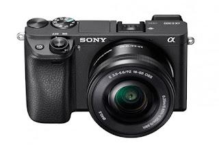 Harga Kamera Sony A6300 dan Spesifikasi Lengkap