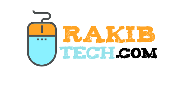 Rakib Tech