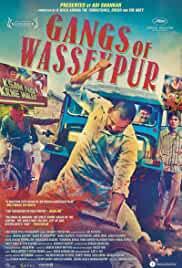Gangs of Wasseypur 2 2012 Full Movie Download