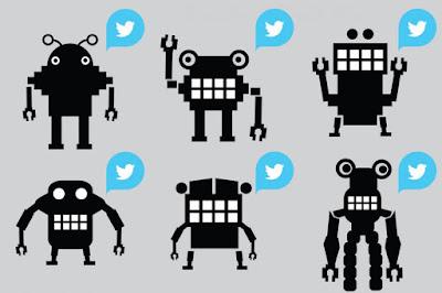 Saiba como identificar bots de fake news no Twitter