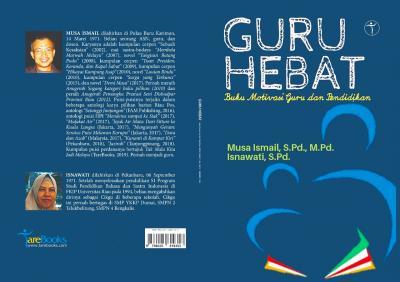 Buku: Guru Hebat karya Musa Ismail dan Isnawati