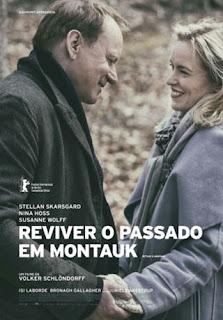 Return to Montauk - Poster & Trailer
