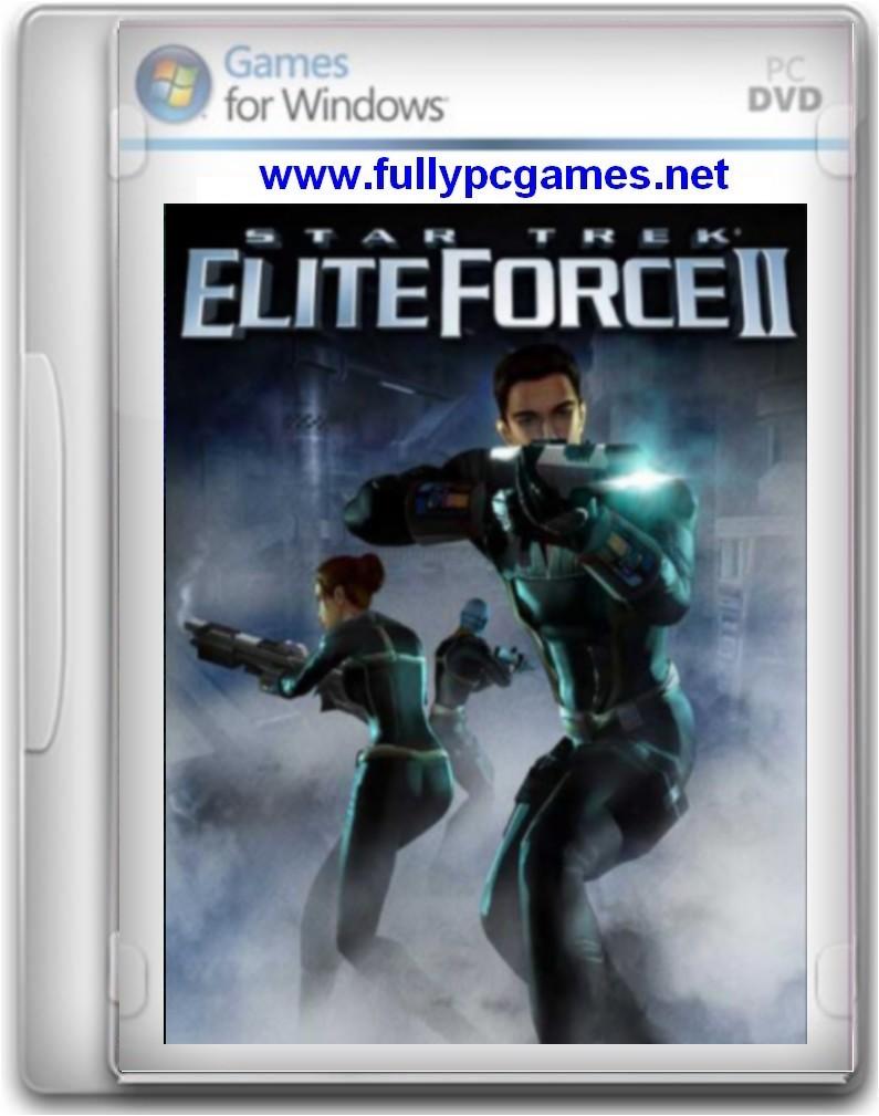Star Trek Elite Force Mac Download