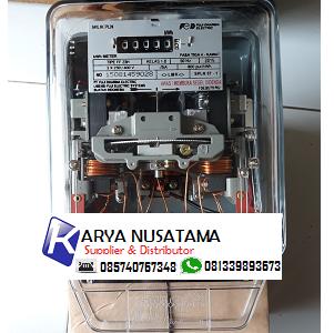 Jual KWH Meter Merk Fuji Electric 5A di Samarinda