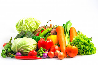 Vegetables good for body, lot of nutrient and health benefit