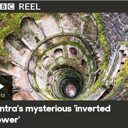 A história da Quinta de Regaleira (BBC)