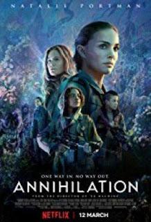 Vùng Hủy Diệt - Annihilation (2018) | Vietsub + Thuyết minh