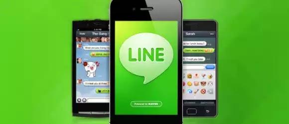 Belajar Menggunakan LINE Studio Untuk Buat Sticker LINE
