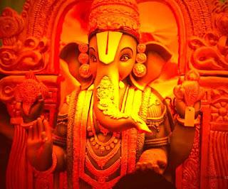 Shri Maha Ganesha Pancharatnam Stotram