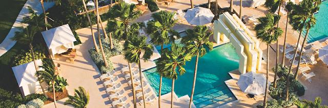 Hotel Hyatt Regency Pier 66 em Miami