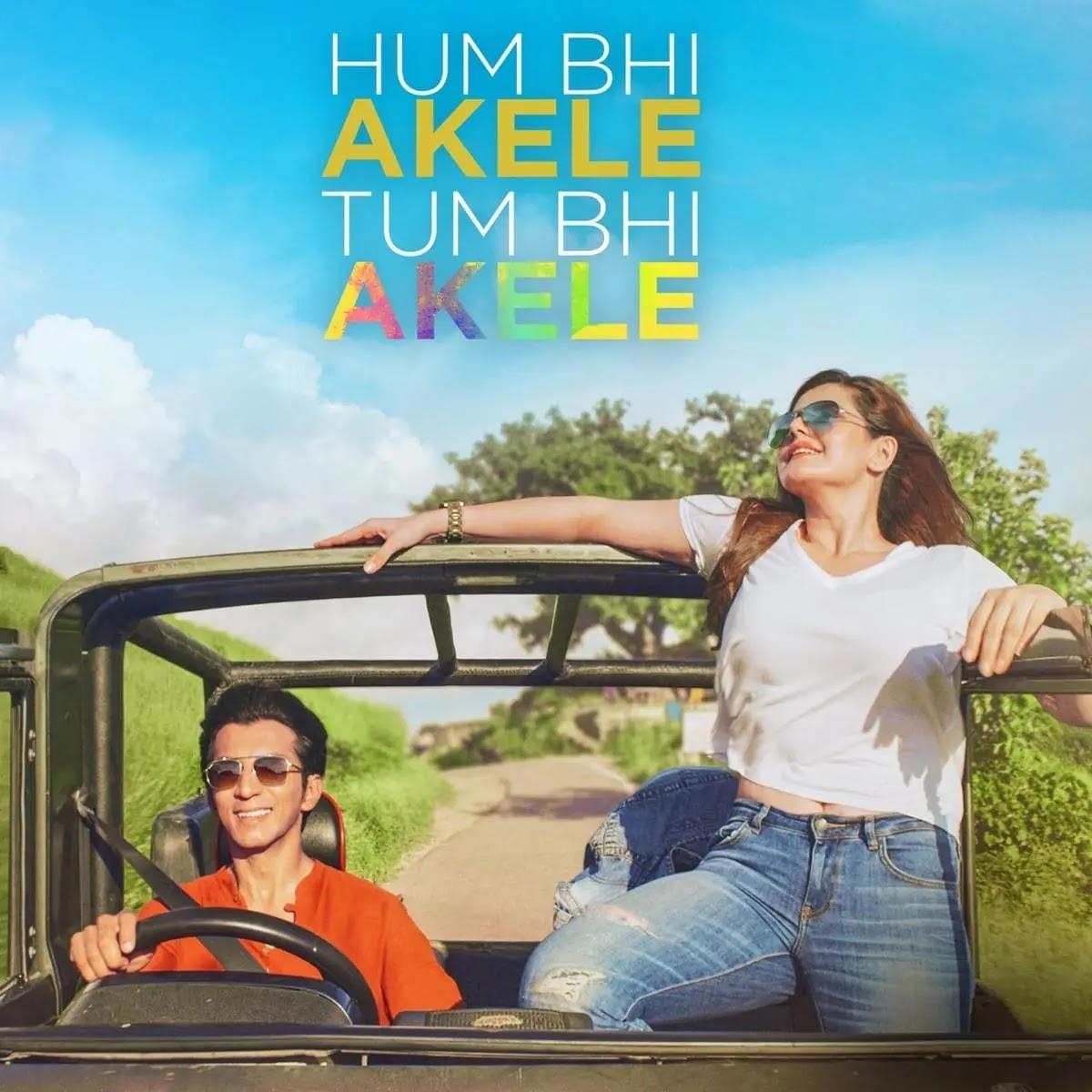 Hai Nahin Hum Bhi Akele Tum Bhi Akele Song Download MP3 320kbps