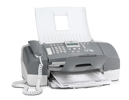 HP Officejet J3508 All-In-One Printer Price and Features