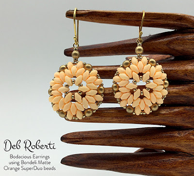 Bodacious Earrings