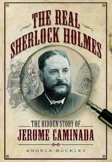 El Sherlock Holmes real, la historia oculta de Jerome Caminada