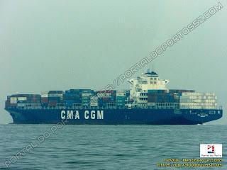 CMA CGM Carmen