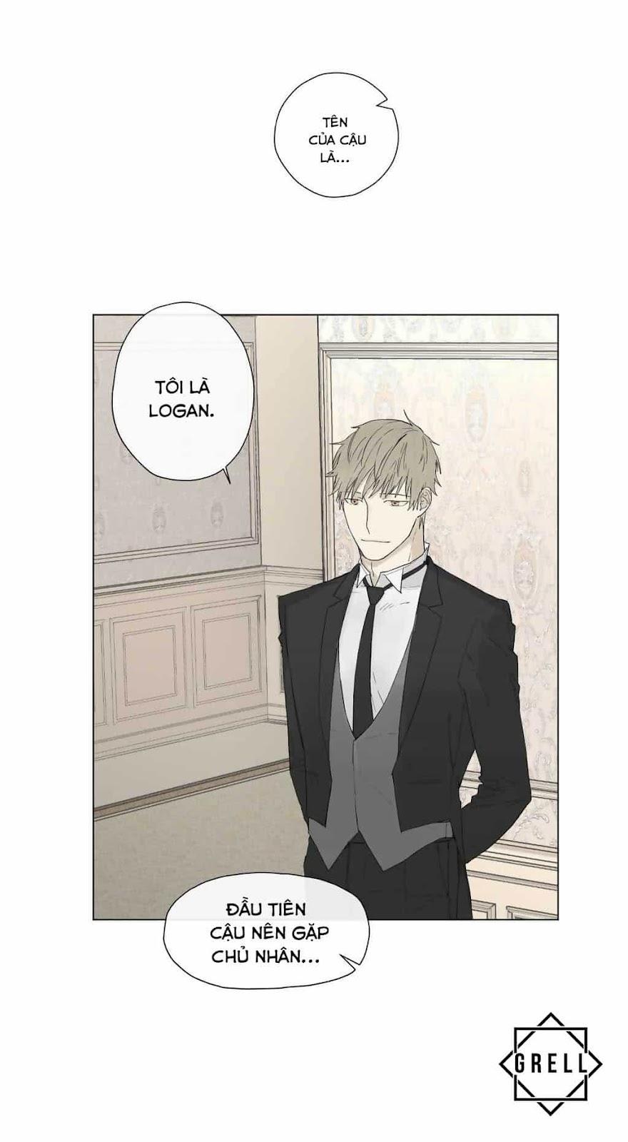 Trang 56 - Người hầu hoàng gia - Royal Servant - Chương 007 () - Truyện tranh Gay - Server HostedOnGoogleServerStaging