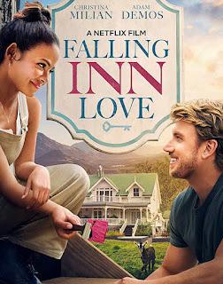 مشاهدة فيلم Falling Inn Love 2019 مترجم