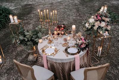 matrimonio barocco