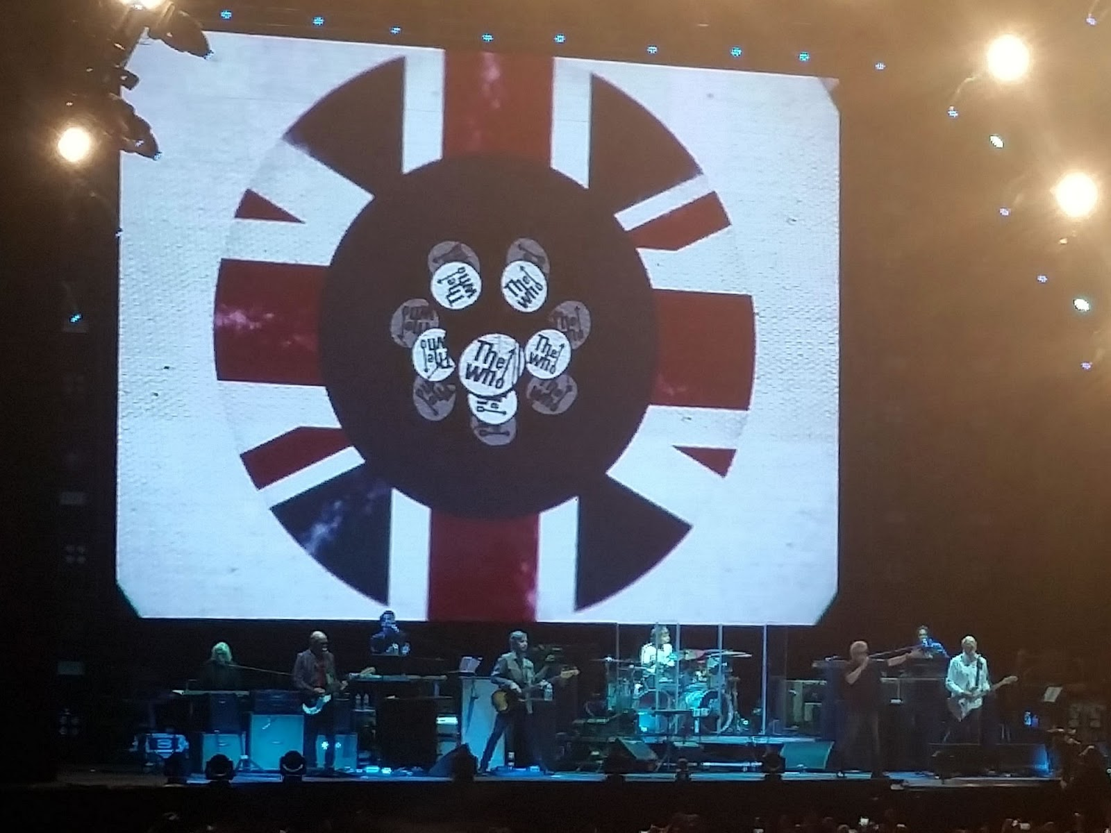 The Who Porto Alegre