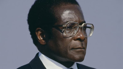 Muasisi Na Aliyewahi Kuwa Rais Wa Zimbabwe, Robert Mugabe Afariki Dunia