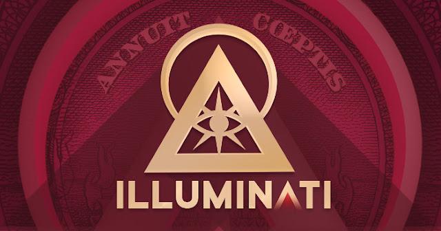 Pengetahuan Rahasia Illuminati Tidak Seperti Yang Saya Duga