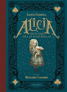 Alicia en el País de las Maravillas Lacombe