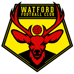 Logo DLS  Watford Football Club Keren