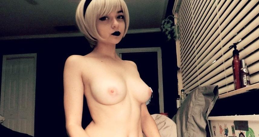 Williams Nude Photos