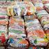 Prefeitura de Alagoinhas dá continuidade à distribuição de cestas básicas a alunos da rede municipal; Confira o cronograma