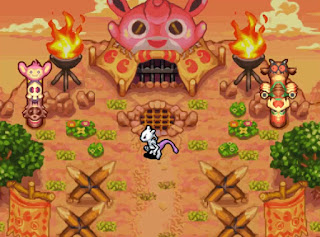 Pokemon Mundo Misterioso Legendary para NDS Pokemon Legendario Mewtwo