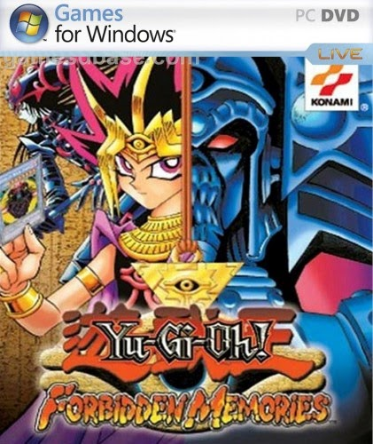 Download Yu-Gi-Oh Forbidden Memories PC