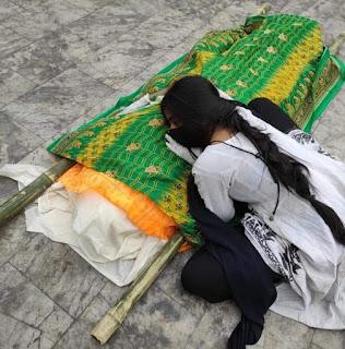 covid-women-died-in-paras-hospital