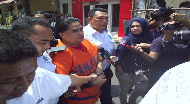 Pernyataan Lucu Dimas Kanjeng yang Membuat Polisi Terpingkal-pingkal