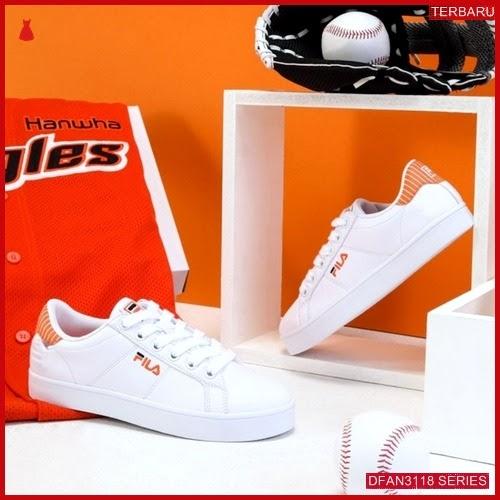 DFAN3118S153 Sepatu Fl02 Sepatu Sneakers Wanita Murah Terbaru BMGShop