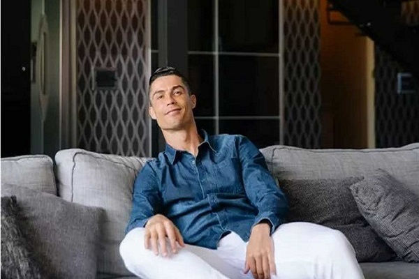 كريستيانو رونالدو يعترف: هذا هو مجالي الجديد بعد كرة القدم