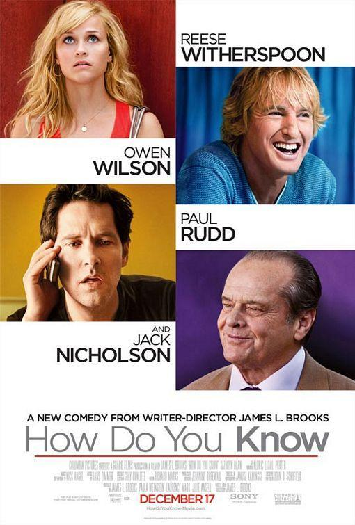Download How Do You Know (2010) Full Movie in Hindi Dual Audio BluRay 720p [1GB]