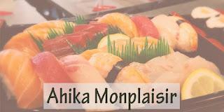Ahika Monplaisir