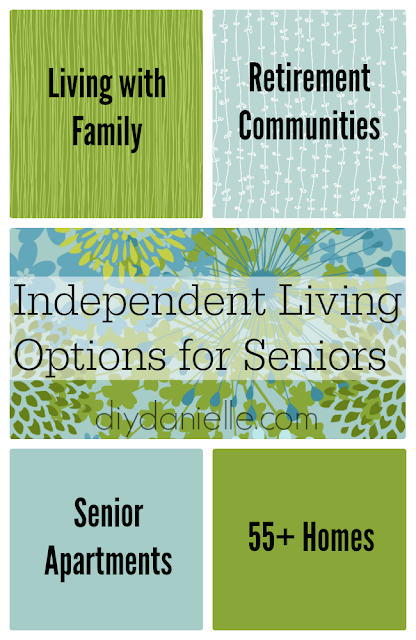 55+ Living Options