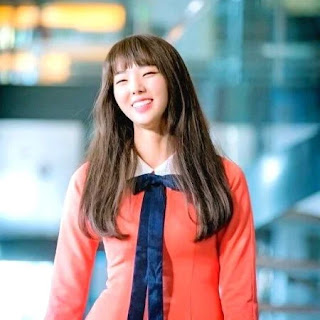 Aji 3 along with Jo Ji Ah