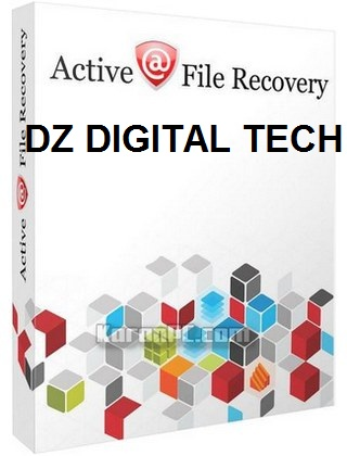 active file recovery cracked download