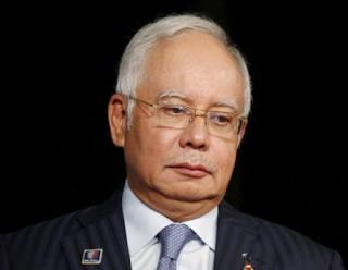 القبض على رئيس الوزراء الماليزي السابق